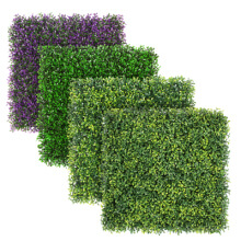 Artificial Boxwood Hedge A013