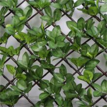 Artificial Fence Artificial Ivy Trellis
