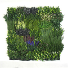 Artificial Plant Wall H021-fr