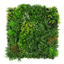 Artificial Plant Wall B052