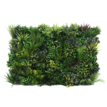 Artificial Plant Wall H023&24&25