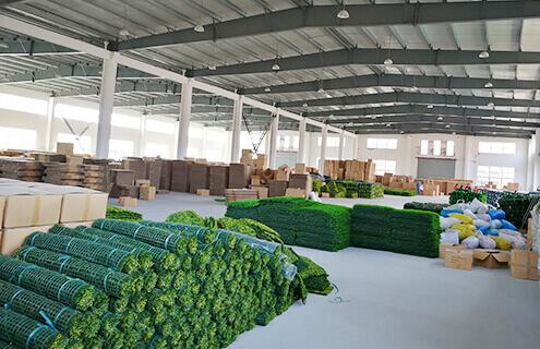 artificial plant factory