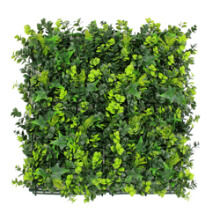Artificial Ivy Foliage Hedge A009