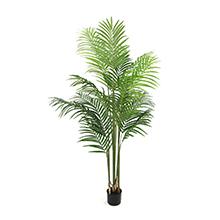 artificial rareca palm