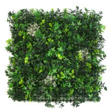 Fake Garden Wall Hedge A135