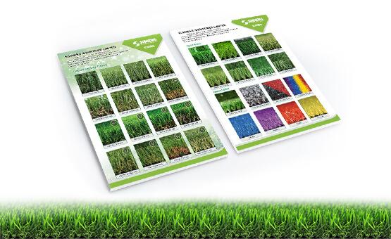 Sunwing Artificial Grass Brochure