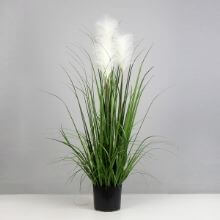 Artificial Grasses And Reeds