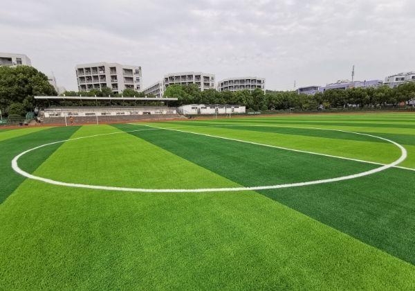 artificial sports football grass