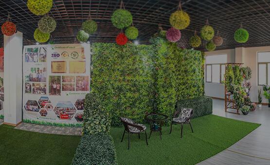 Sunwing Artificial Plants Showroom