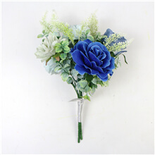 Artificial Bouquet for Wedding FS-06