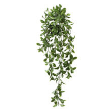 Artificial Populus Hanging Plants G0802PZ003