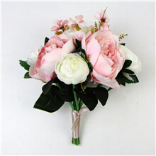 Fake Bouquets For Bridal FS-13