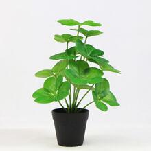Fake Clover Potted plants G0802PZ023