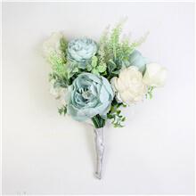Faux Flower Bouquet FS-02