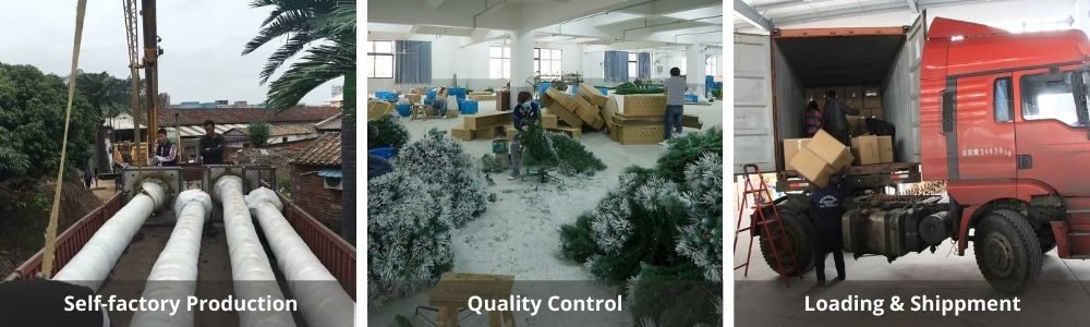 artificial trees wholesale