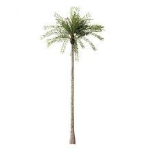 artificial coconut tree