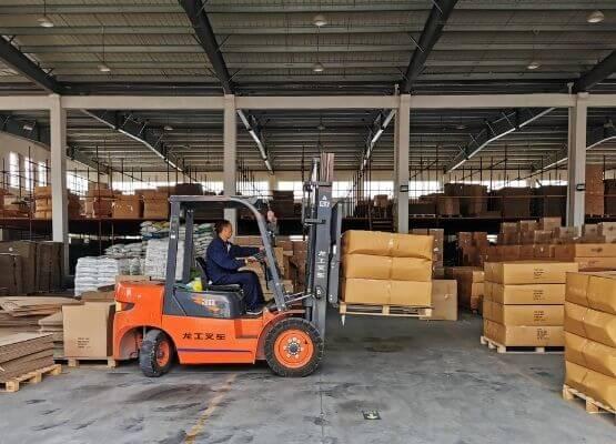 ODM & OEM Manufacturing