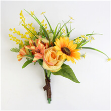 Artificial Flowers For Wedding FS-01
