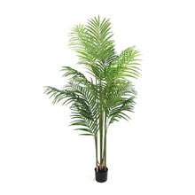 160cm Artificial Areca palm In Pot