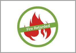B Grade Fire Retardant