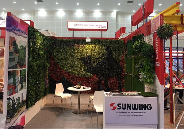 artificial plants manufacturer