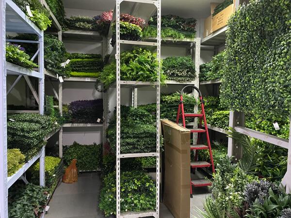 wholesale artificial hedges supplier
